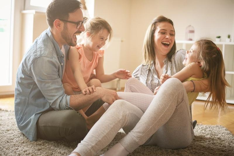 Mutlu ve başarılı çocuklar için 6 altın öneri