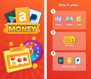 gift wallet Game Penghasil Uang 2021  gratis