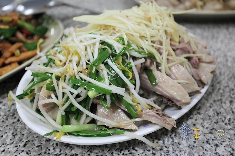 新竹中華路美食|楊臺西鵝肉城~客家風味料理