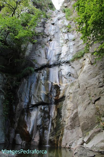 Ripollès, Parc natural de les Capçaleres del Ter i el Freser, rutes per Catalunya