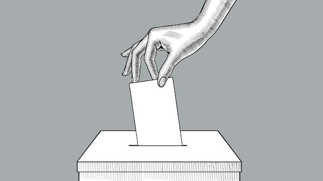 O apelo ao voto de cernelha