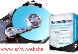 Macrium Reflect Professional Terbaru