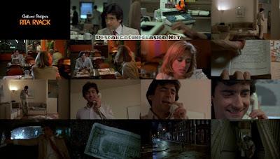 Capturas: Jo, qué noche / After Hours