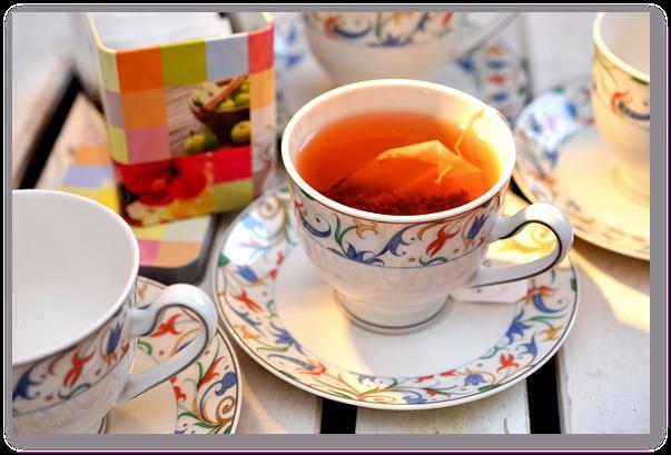 ceaiuri pentru femei