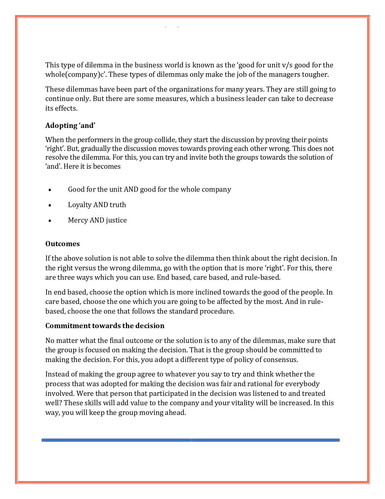 JAIIB PRINCIPLES & PRACTICES OF BANKING MODULE E (ETHICS)