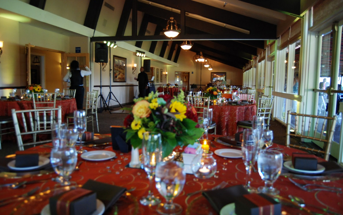 Canyon Crest Country Club Wedding Venues