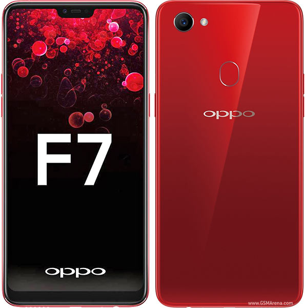 Android Telephone: OPPO F7 (CPH1819) (Official) Stock ROM