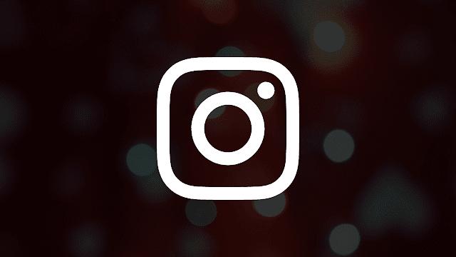 What is Instagram in Marathi