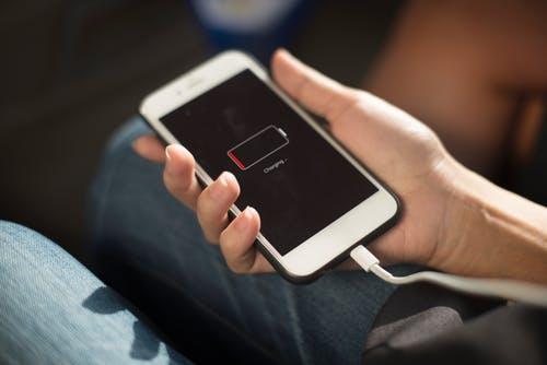 मोबाइल फ़ास्ट चार्जिंग टेक्नोलॉजी