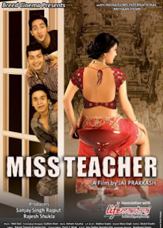 Film Miss Teacher (2016) DVDRip Subtitle Indonesia