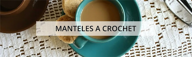 Manteles a Crochet