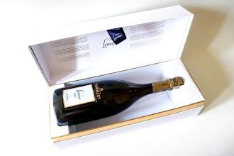 Vin : Cuvée Louise Millésime 2004 de la Maison de Champagne Pommery