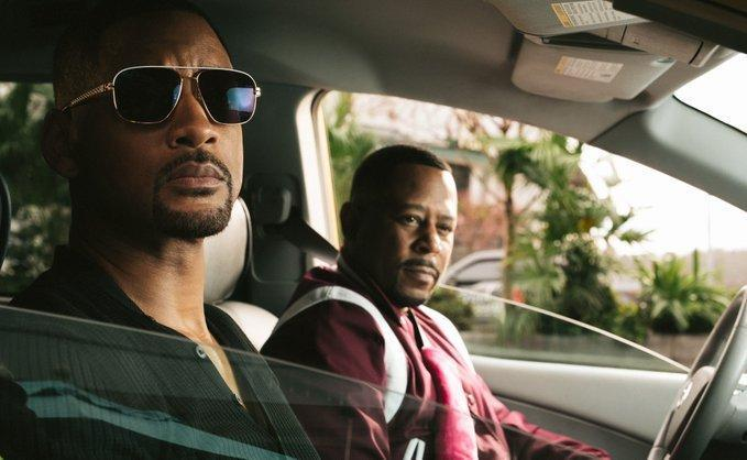 Estrenos de cine: Bad boys for life