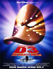 The Mighty Ducks 3 (Los campeones 3) (1996)