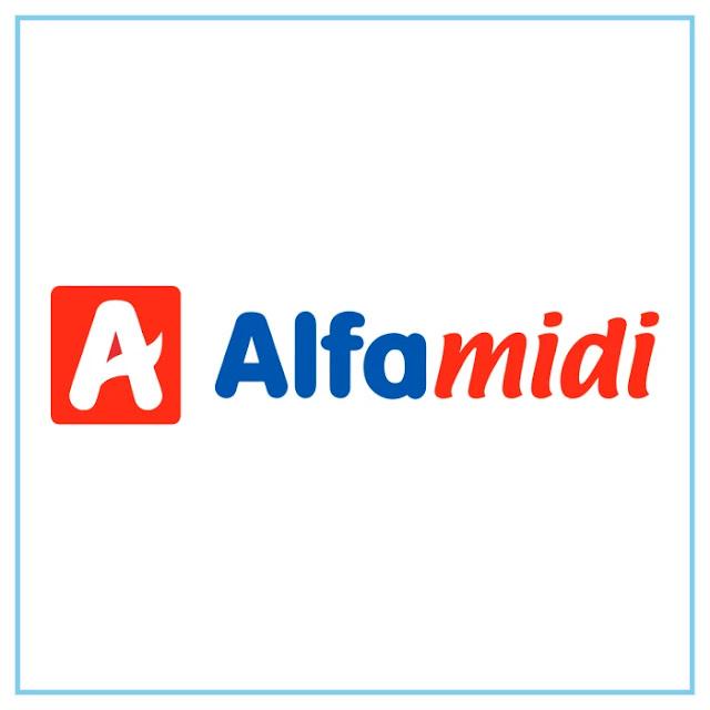 Alfamidi Logo - Free Download File Vector CDR AI EPS PDF PNG SVG