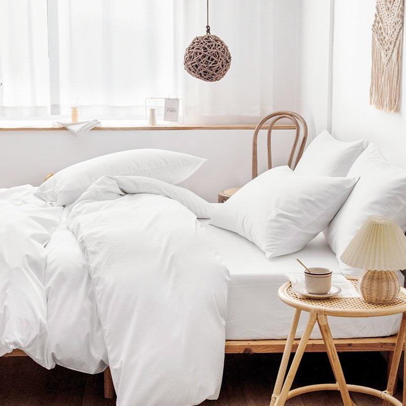 sustainable bedding and sheets online