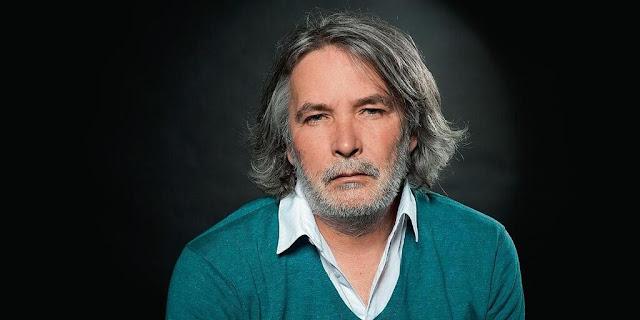 политтехнолог Андрей Орлов, известный под псевдонимом Орлуша
