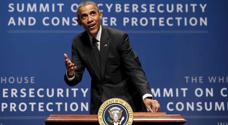 Obama Encryption Policy: White House Will Not Force Companies To Decode Encrypted Data