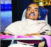 Jayasree travels owner K S Vikraman