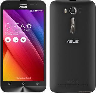 Asus Zenfone 2 Laser ZE500KG Smartphone RAM 2 GB Murah Harga 1 Jutaan