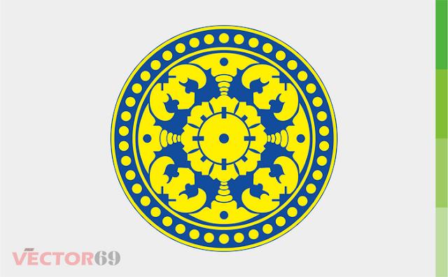 Logo UNUD (Universitas Udayana) - Download Vector File CDR (CorelDraw)