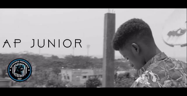 """O rapper angolano AP Junior lança o clipe """"Angola Inteira"""""""