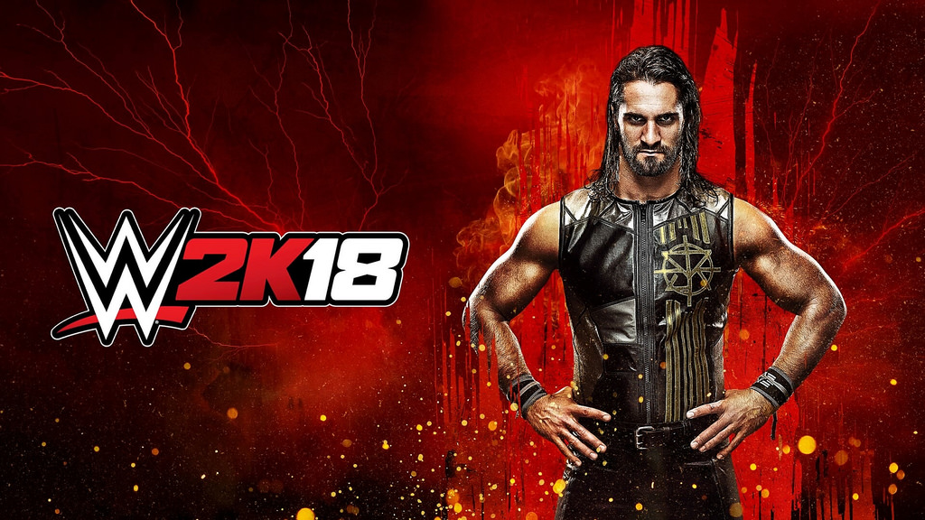 Download wwe 2k18 wr3d - AB Tech gaming