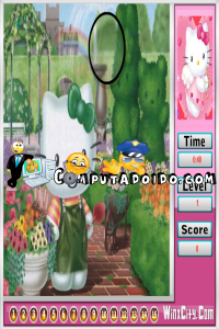 computadoido jogos Jogos da Hello Kitty de encontrar os numeros Jogos de meninas
