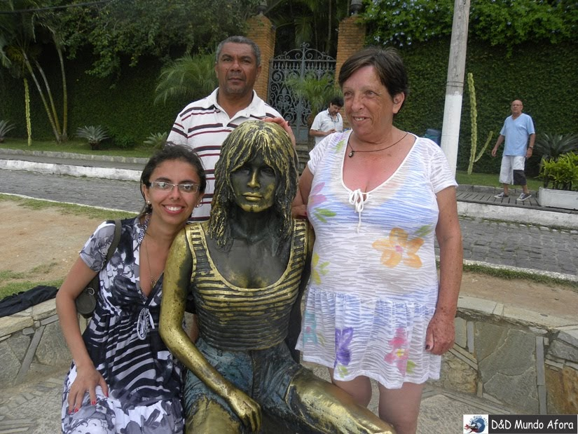 Brigitte Bardot - Roteiro 1 dia em Búzios - Rio de Janeiro