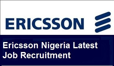 Ericsson Nigeria