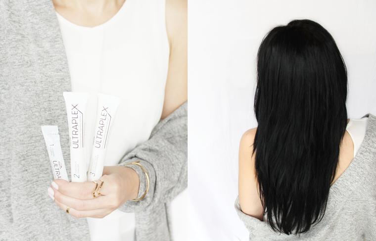 Joanna Ultraplex Innowacyjny system regeneracji włosów - stosowanie i efekty