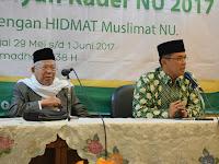 Hadang Paham Terorisme, Lembaga Dakwah dan HIDMAT Muslimat NU Latih Da'i-Da'iyah