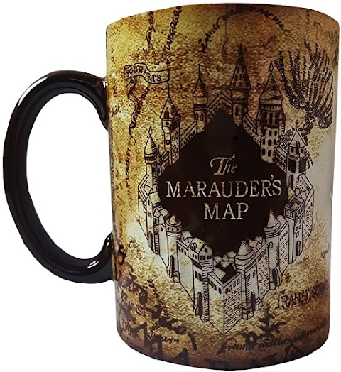 Harry Potter Mug (s) we love [for every occasion, mood and person]