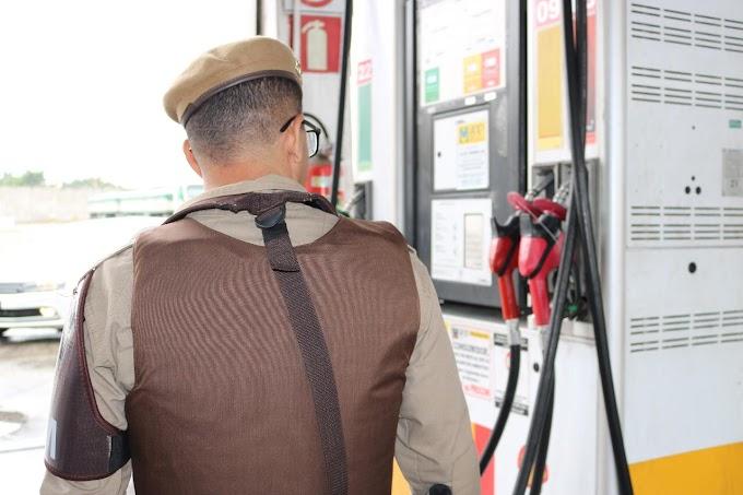 Posto é interditado em Conceição do Jacuípe; gasolina tinha 79% de etanol