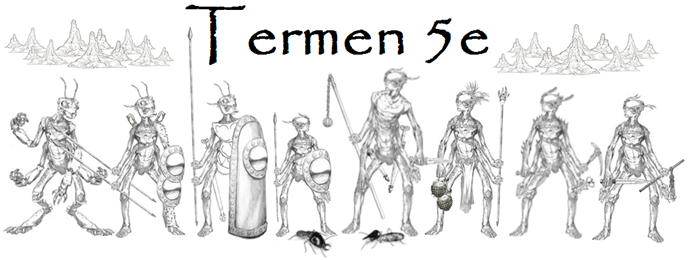 Termen 5e: Termidon- the defender of terman warrens