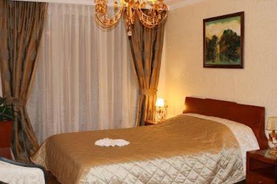 Sunny hill hotelska soba