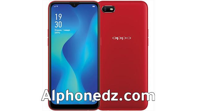 سعر و مواصفات هاتف OPPO A1k  في الجزائر