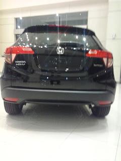 Honda Harapan Jaya