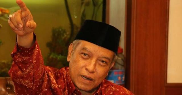 Said Aqil: Sistemnya Salah, Indonesia Tertinggal dari Negara Tetangga
