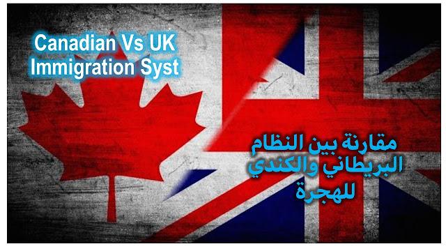 نظام الهجرة الجديد في المملكة المتحدة