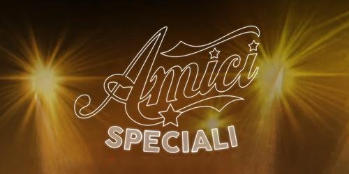 amici speciali logo