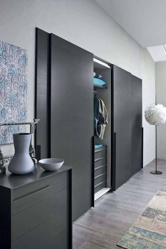 eye catching contemporary bedroom cupboard designs - Bedroom Cupboard Designs Photos