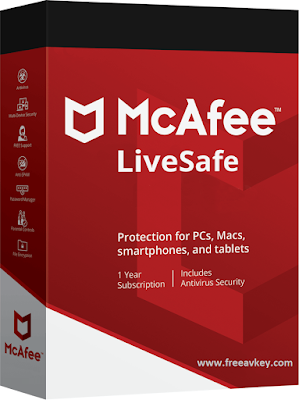 McAfeeTotal Protection 2020