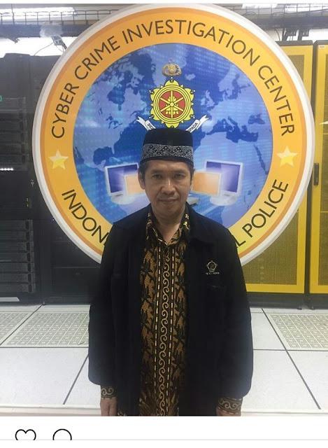 Muh Zaini, Anggota BPK RI Yang Juga Alumni Monas University Akhirnya Tercyduk