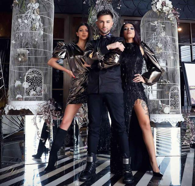"""24rodopi.com: """"Паднали ангели"""" и призове: Фатих Осман е най-успешният дизайнер! (снимки)"""