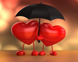 Công dụng của thạch anh hồng – tấm bùa tình yêu đôi lứa