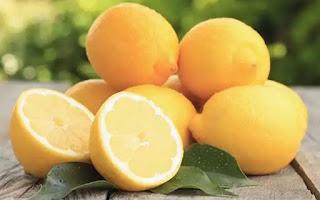 Benefits of lemon containing vitamin 'C'  :విటమిన్ 'సి' ఉన్న నిమ్మ వల్ల కలిగే లాభాలు