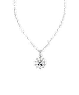 Dây đeo kim cương kiểu dáng hiện đại, thanh lịch