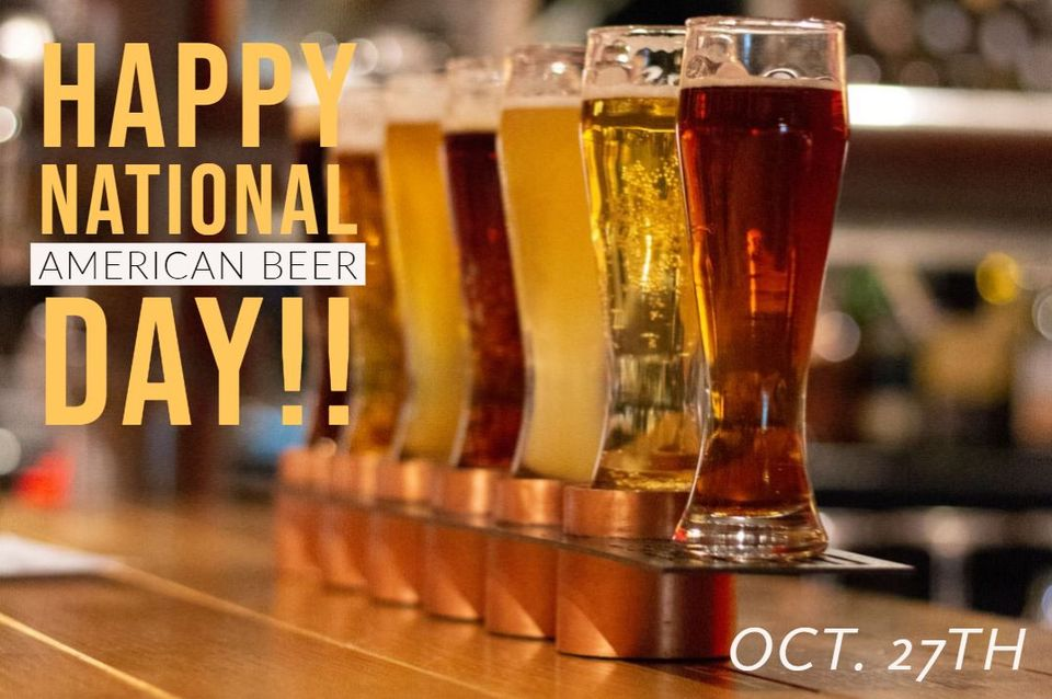 National American Beer Day Wishes Pics