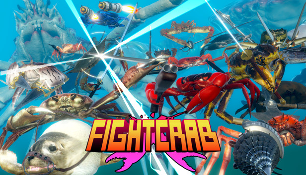 fight-crab
